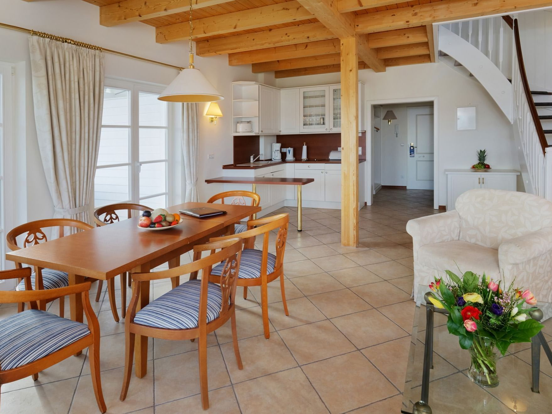 Marina Apartment at Precise Resort Schwielowsee