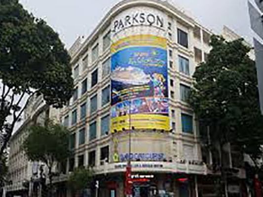 Parkson Le Thanh Ton - Ho Chi Minh City
