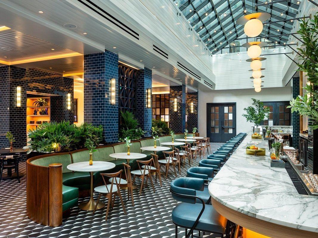 Stateside Kitchen & dining room Dream  Nashville