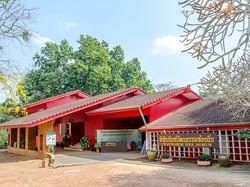 Wang Suan Ban Kaeo near Chatrium Golf Resort Soi Dao Chanthaburi