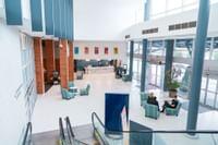 Coast Hotel Convention Centre Langley City - Lobby
