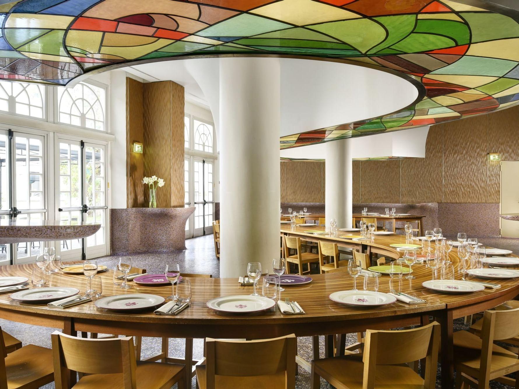 """San Frediano Bar & Restaurant by """"UNA cucina"""""""