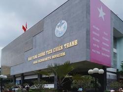 War Remnants Museum - Ho Chi Minh City