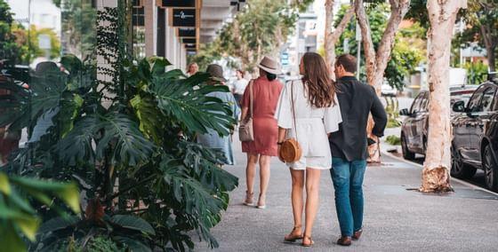 james street shopping