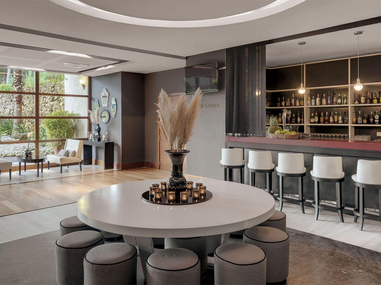 Son Saura Terrace at Precise Resort El Rompido