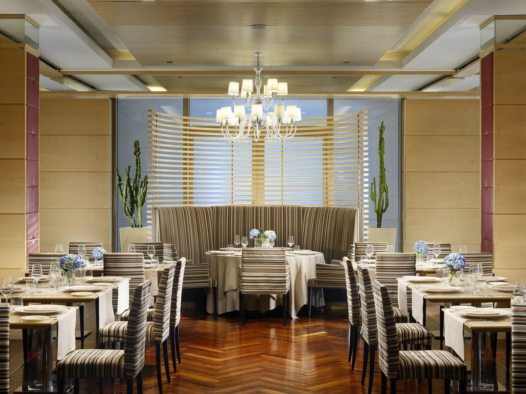 """Magellano Bar & Restaurant by """"UNA cucina"""""""