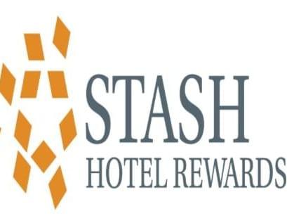 logo of stash hotel rewards