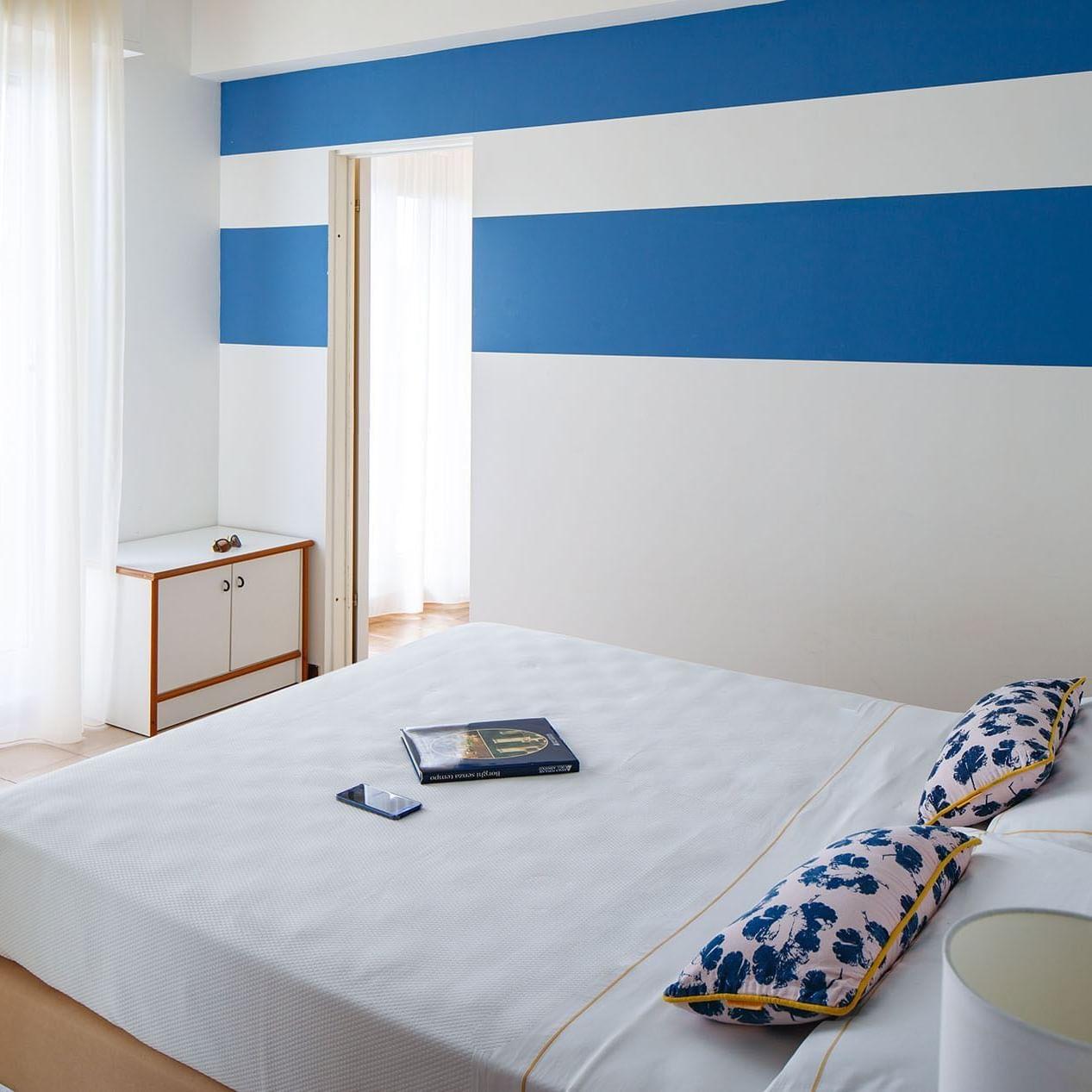Stella Marina Plus Standard Room