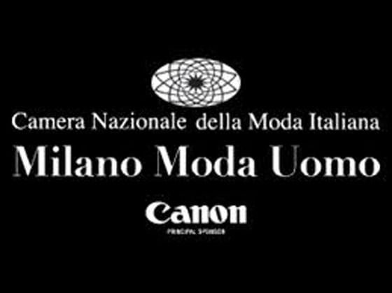 Milano Moda Uomo Logo
