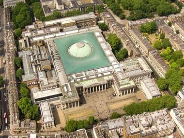 British Museum Image Guoman Hotels