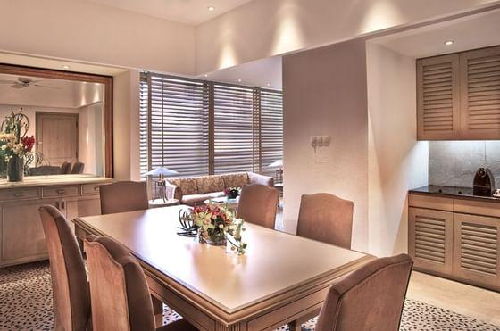 Dining Room - Goodwood Park Hotel