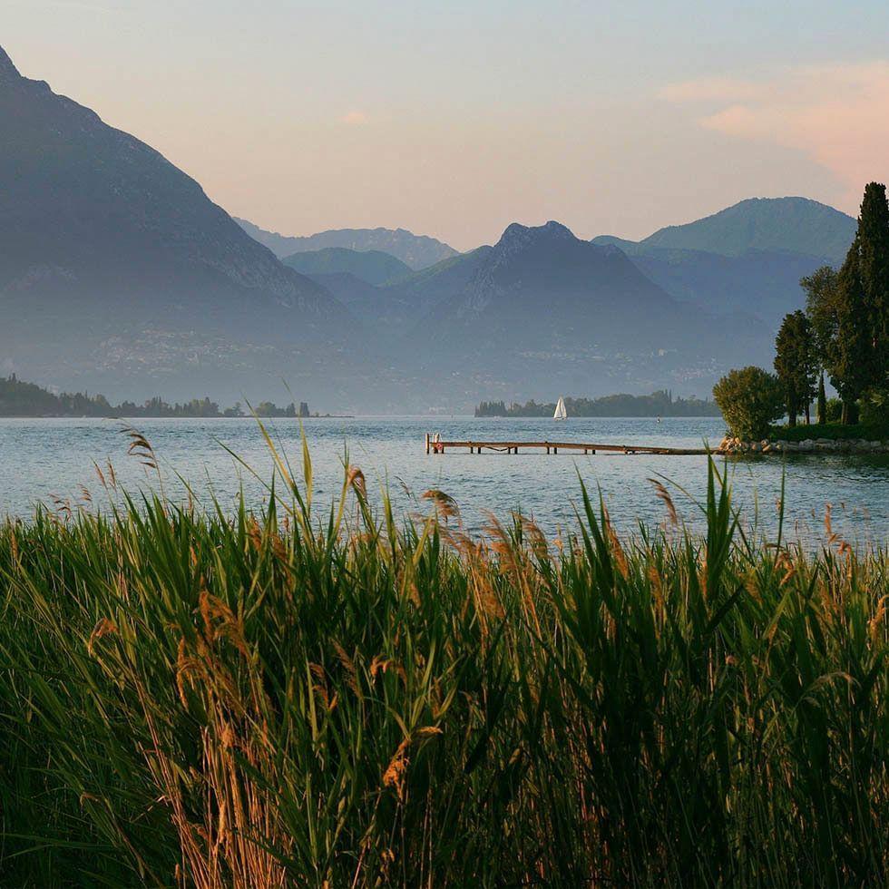 Lake Pressegger near Falkensteiner Hotels and Residences