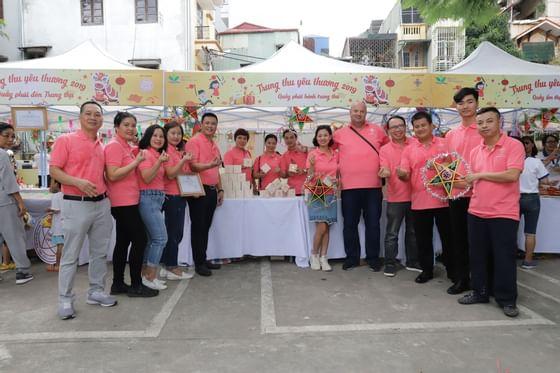 Festivals at Hanoi Daewoo Hotel