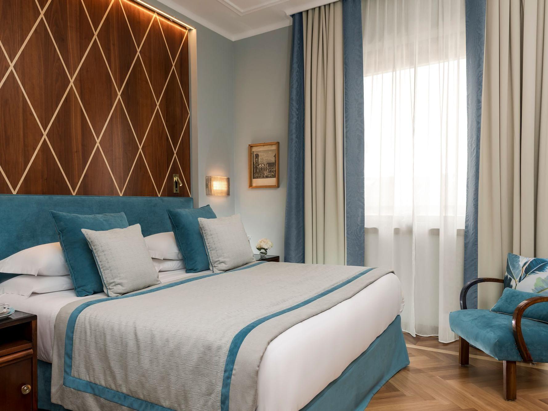 Camera Premium 2 Bettoja Hotels