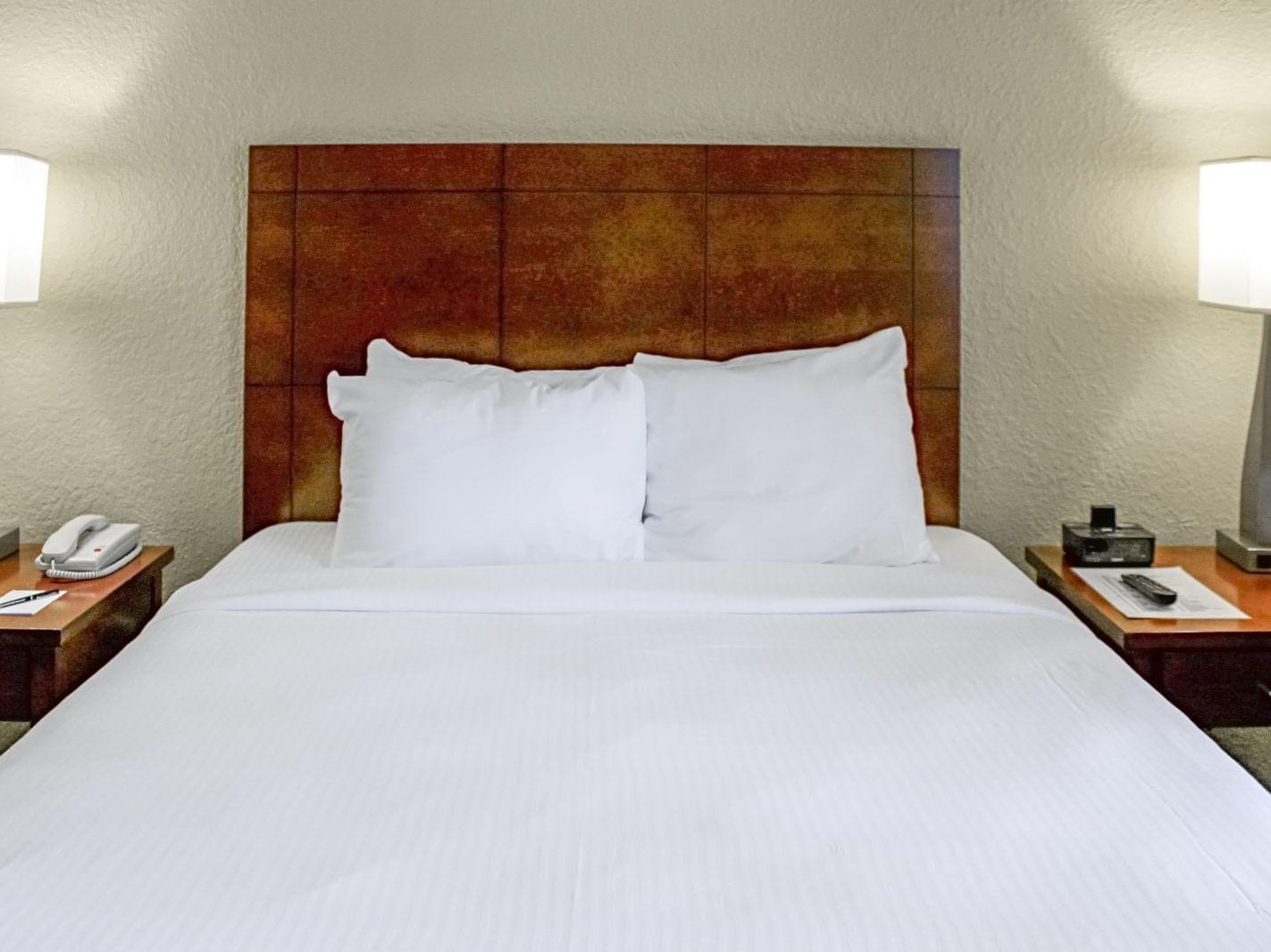 Studio Room with one bed at Mystic Dunes Resort