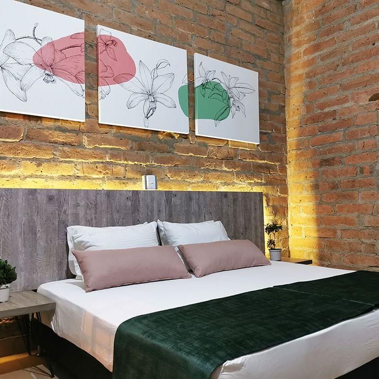 Botánica Casa Hotel by DOT Tradition