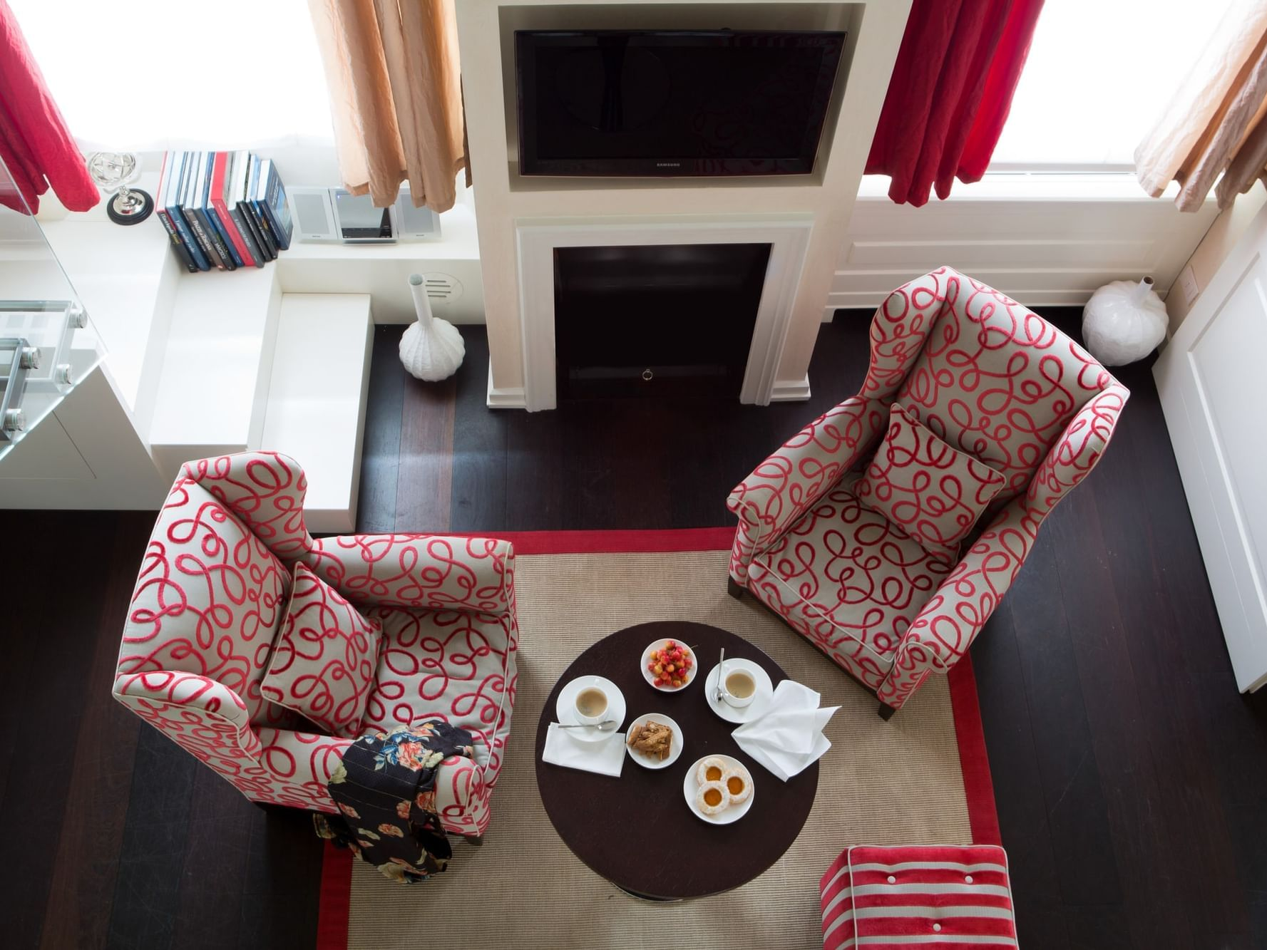 Luxury Apartments in centro a Firenze