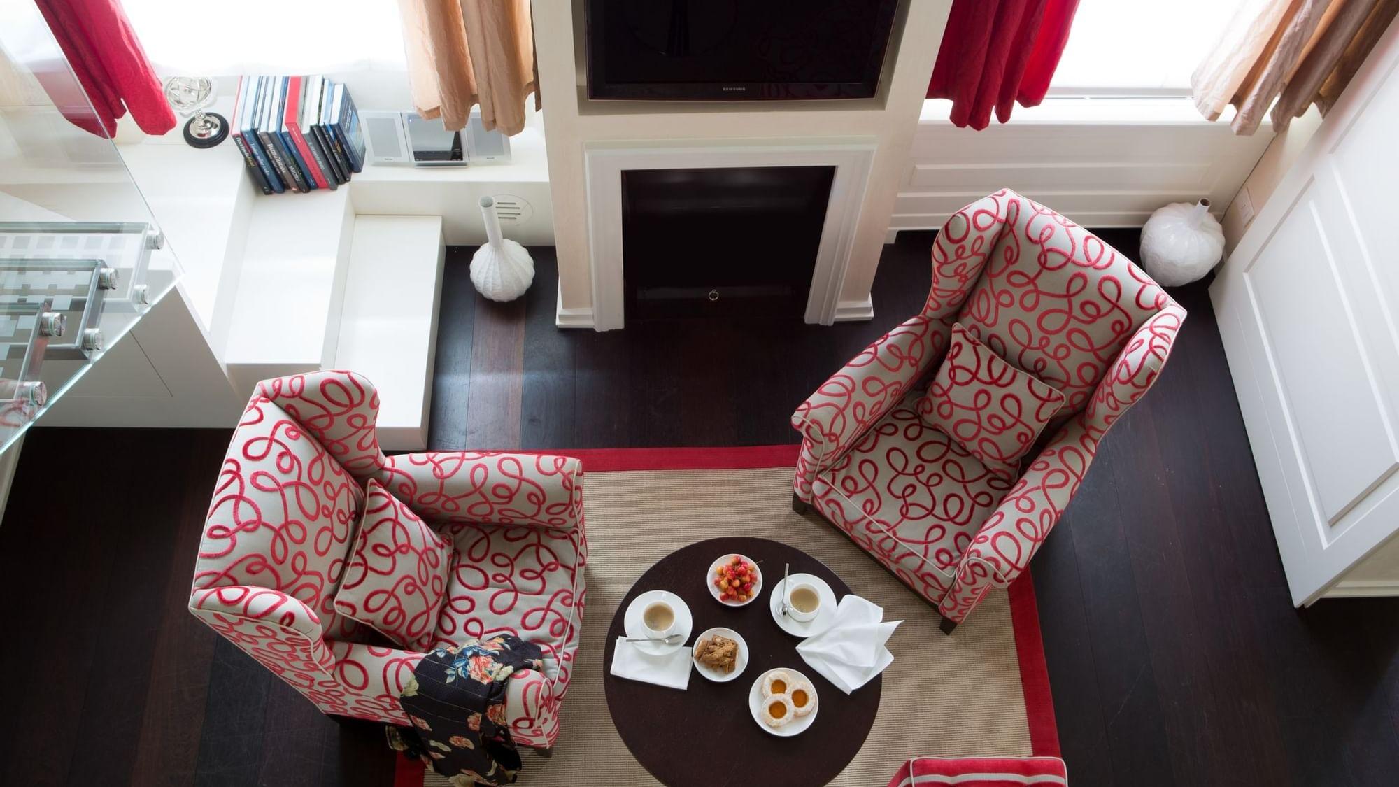 Welcome to Ricasoli Firenze Luxury Apartments UNA Esperienze