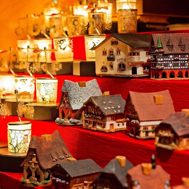 Christmas Markets - WARWICK CORPORATE