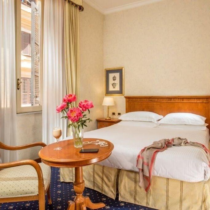 Hotel 4* Roma Centro