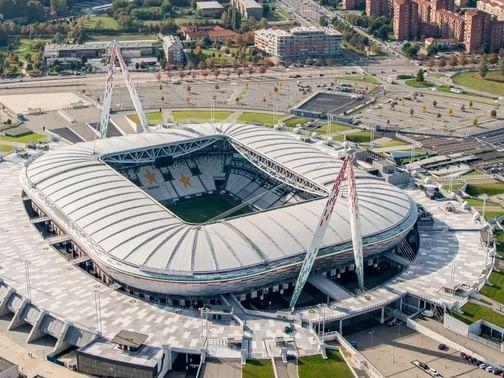 Scopri Allianz Stadium | Cosa vedere a Torino