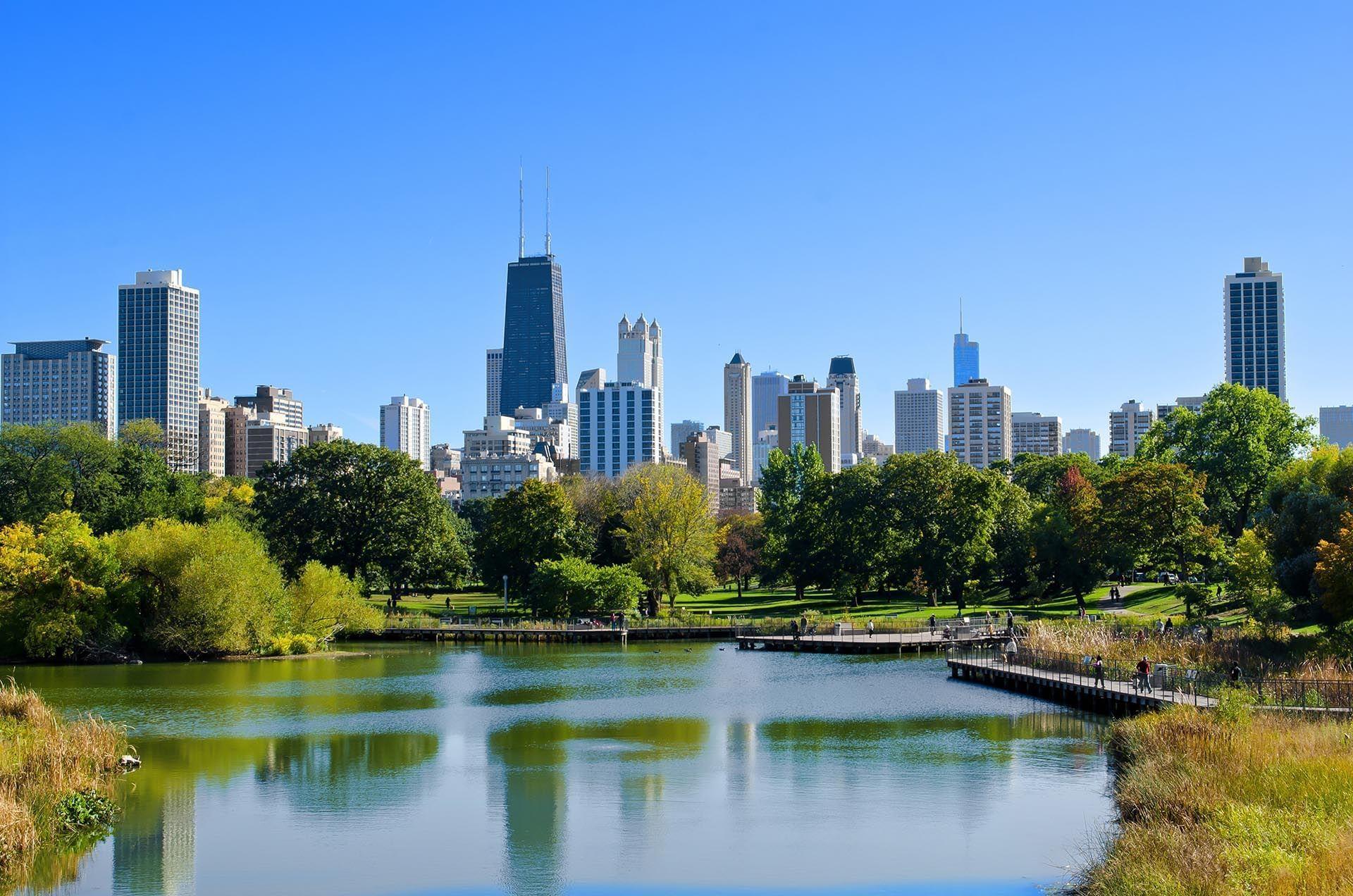 Chicago Lincoln Park