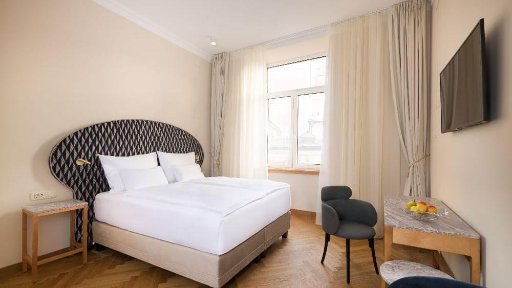 Superior Comfort Room