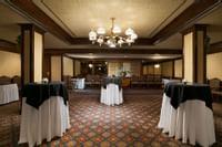 Coast Prince George Hotel by APA - Summit Room(2) - Copy
