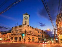 Hop Inn Phuket Old Town (Budget hotel) - โรงแรมราคาประหยัด โรงแรมฮ็อป อินน์ ภูเก็ต โอลด์ทาวน์