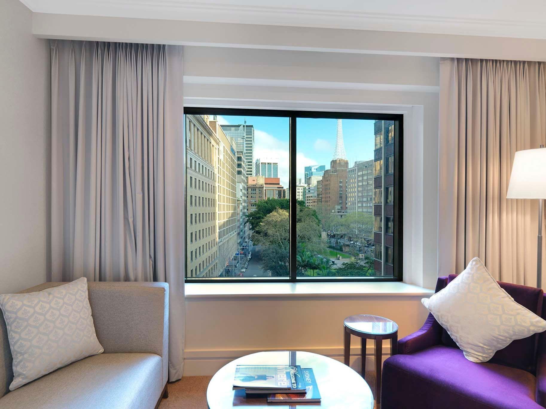 Jamison Club Park Suites at Amora Hotel