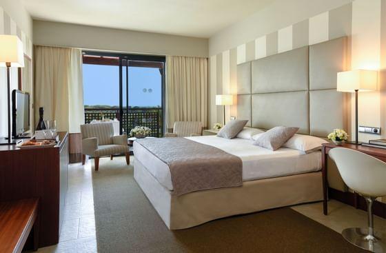 room at Precise Resort El Rompido