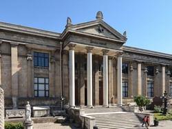 Istanbul Archeological Museum Eresin hotels sultanahmet