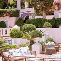 Villa del Mar. Luxury private villa at the Marbella Club