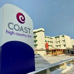 Coast High County Inn