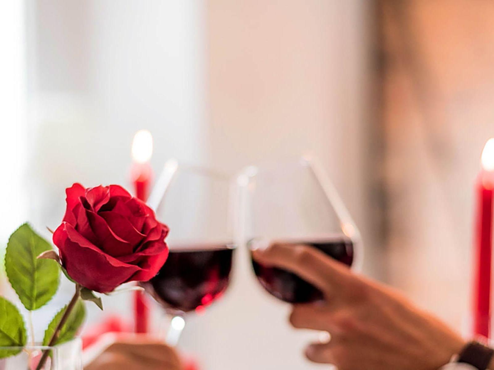 L'amour est dans l'air à l'hôtel Cascais Miragem Health & Spa