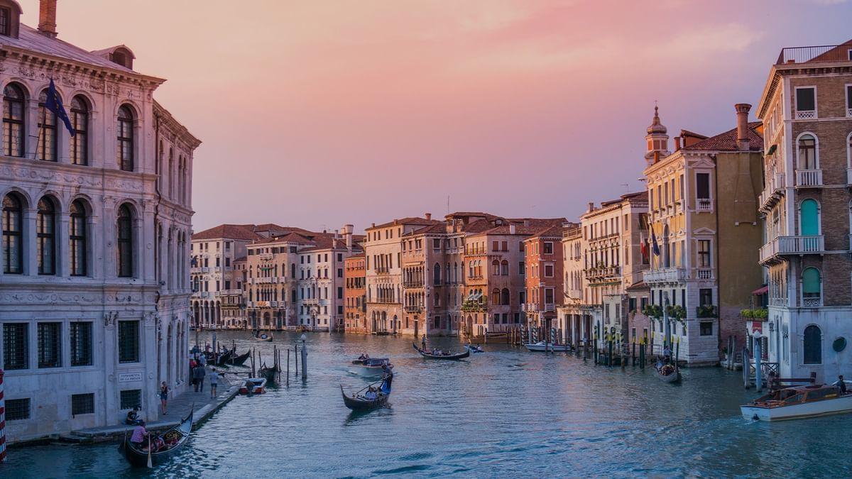 Venezia estiva: itinerario per un fine settimana originale