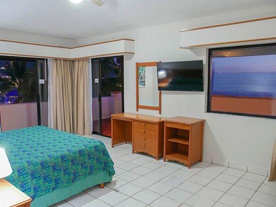One Bedroom Suite in Plaza Pelicanos Club Beach Resort