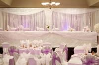 Coast Prince George Hotel by APA - Ballroom - Wedding Reception(2) - Copy
