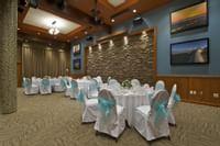 Coast Tsawwassen Inn - Centennial Room - Dinner