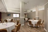 Coast Prince George Hotel by APA - Two Rivers Pavilion