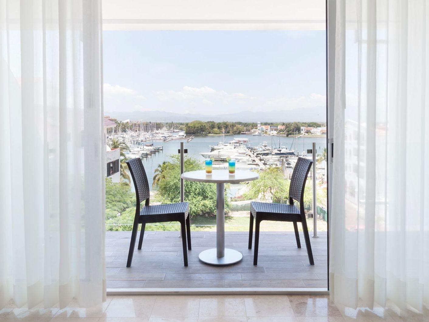 Deluxe Room at Hotel Villa Varadero