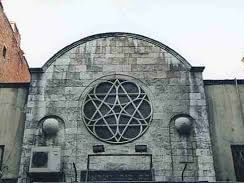 Exterior design at Eresin Taxim Premier