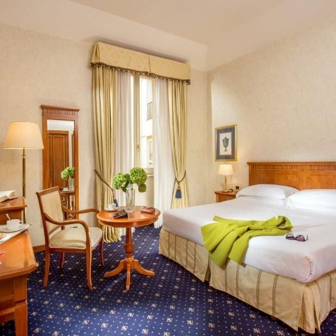 Hotel 4 stelle a Roma