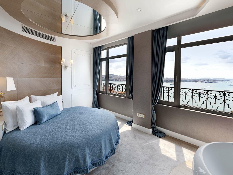Erken Rezervasyon Fırsatı - Cvk Hotels
