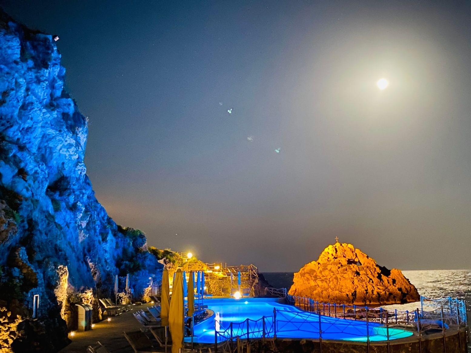 Sogno di un estate in Sicilia.