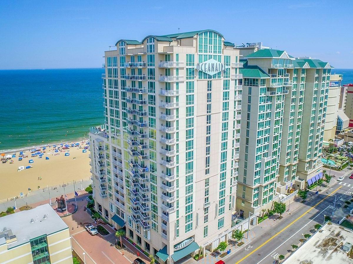 Oceanaire Resort at Diamond Resorts Virginia Beach