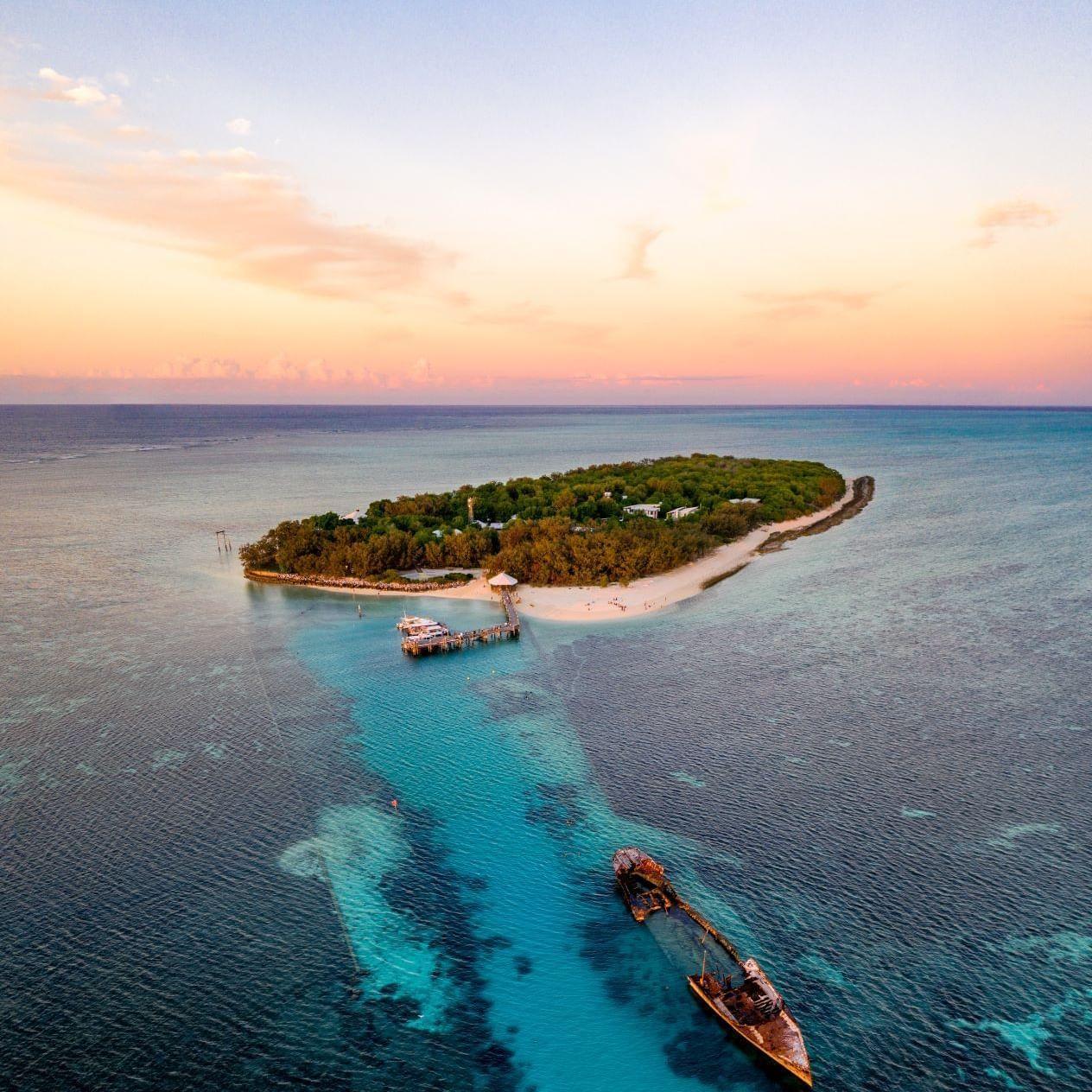 Heron Island has Reopened COVIDSafe