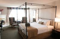 Coast High Country Inn - Premium King Room