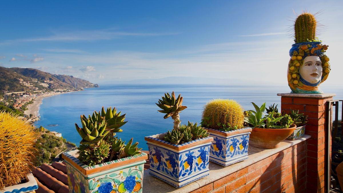 5 spiagge poco battute della Sicilia che ti faranno sognare