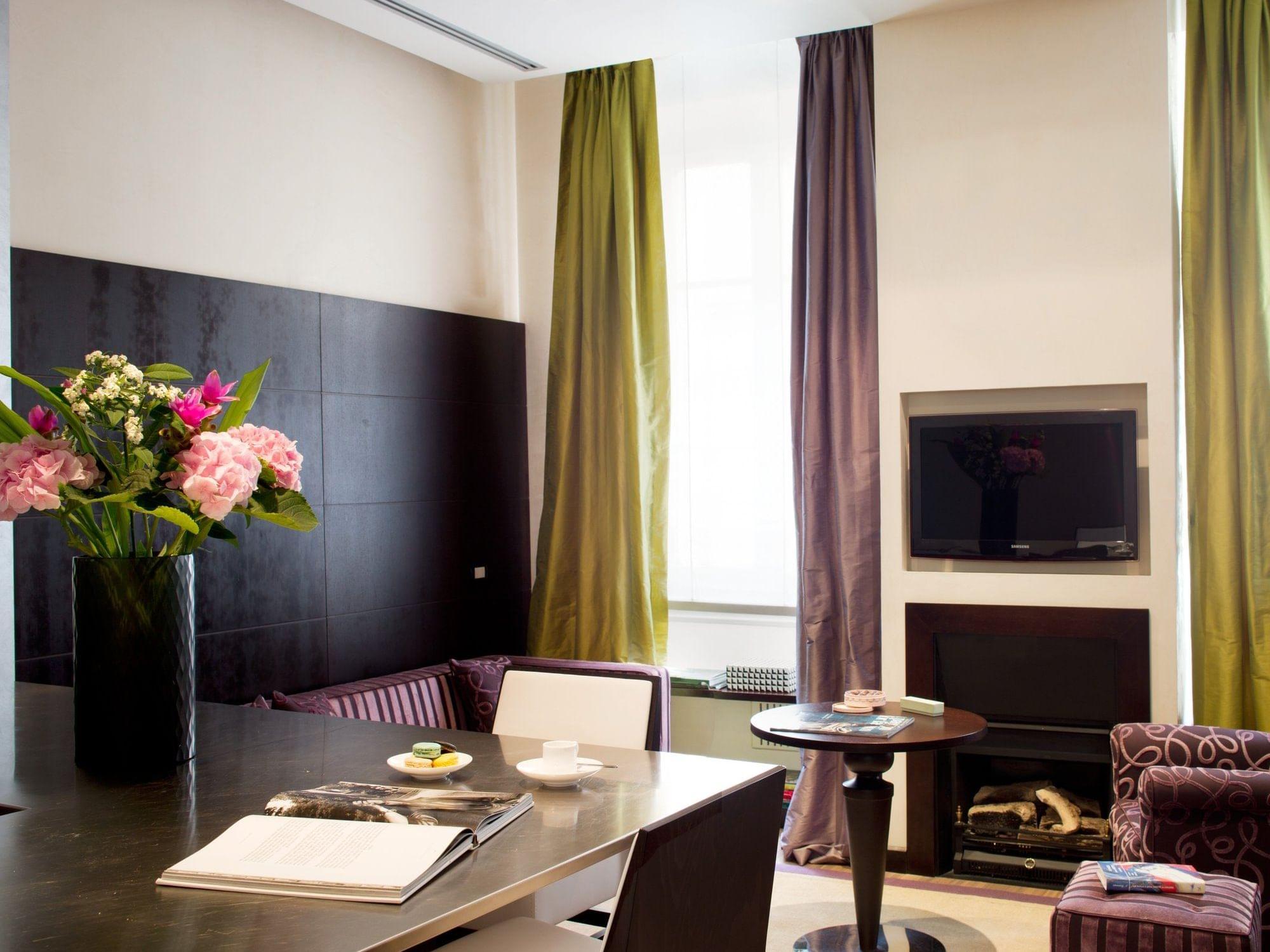 Luxury Apartments Firenze Centro